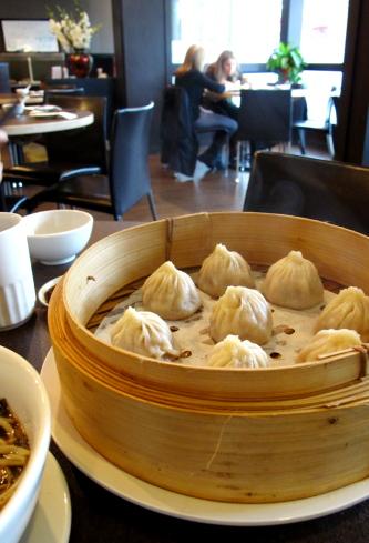 The Shanghai Kitchenの麻婆豆腐♪_d0129786_1336913.jpg