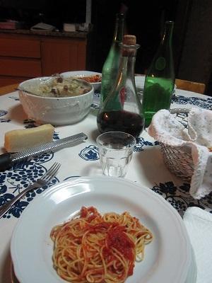 アレッツォ アンナマンマと料理①_a0154793_18504139.jpg
