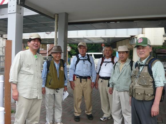 9月23日      20111年6月駒場界隈 其の一_d0249595_9222630.jpg