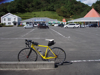 オータムライドサイクリング2011 試走しちゃいました_b0074601_21252529.jpg