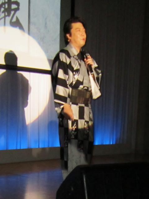 平川幸男芸能生活55周年記念ディナーショー_b0083801_435089.jpg
