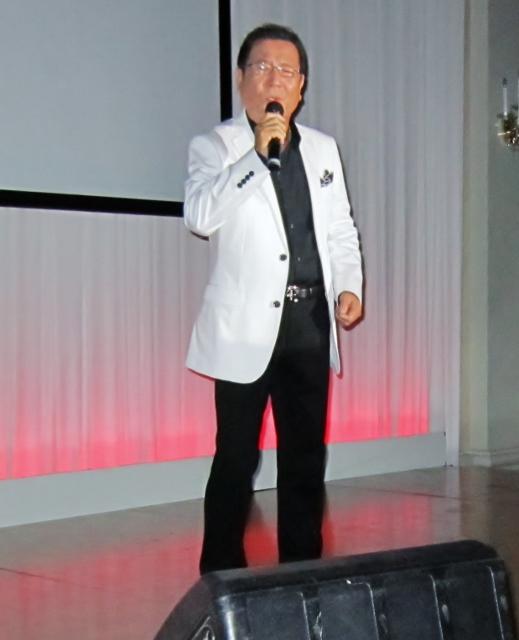 平川幸男芸能生活55周年記念ディナーショー_b0083801_4352431.jpg