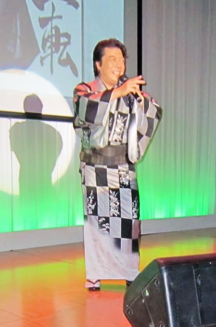 平川幸男芸能生活55周年記念ディナーショー_b0083801_435378.jpg