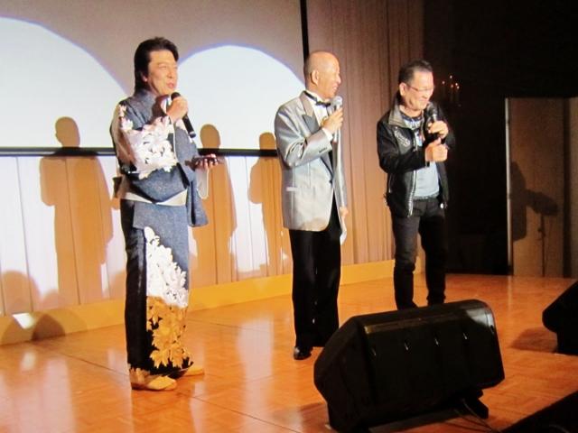 平川幸男芸能生活55周年記念ディナーショー_b0083801_445635.jpg