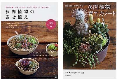 「多肉植物との生活」は月曜日までです。_d0193211_18344227.jpg