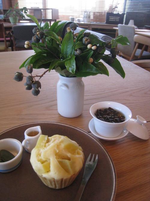 お茶カフェ (9月)_b0220318_23164063.jpg