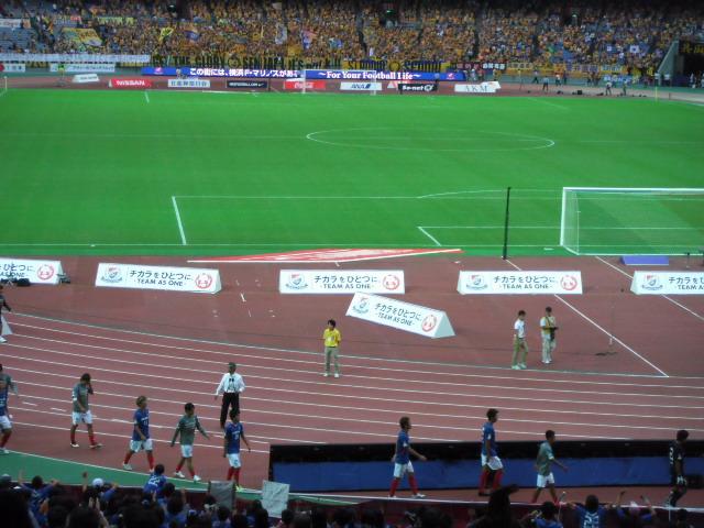 vs 仙台(1-3)_c0026718_17325143.jpg
