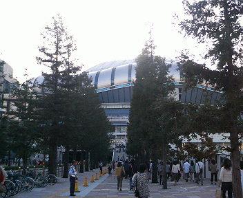 京セラドーム_f0053218_16263247.jpg