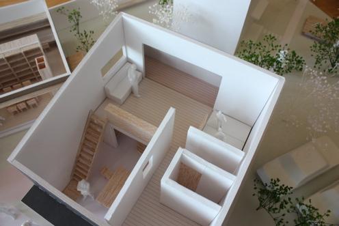 とある工務店社屋の計画案です!!_f0165030_1420447.jpg