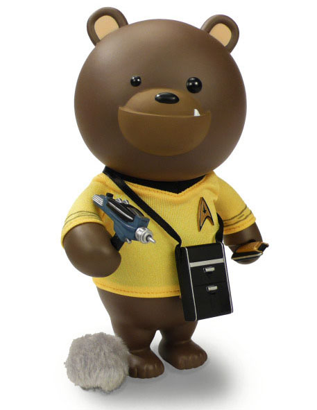 Starfleet IWG Series / Captain Titus the Bear_e0118156_22847.jpg