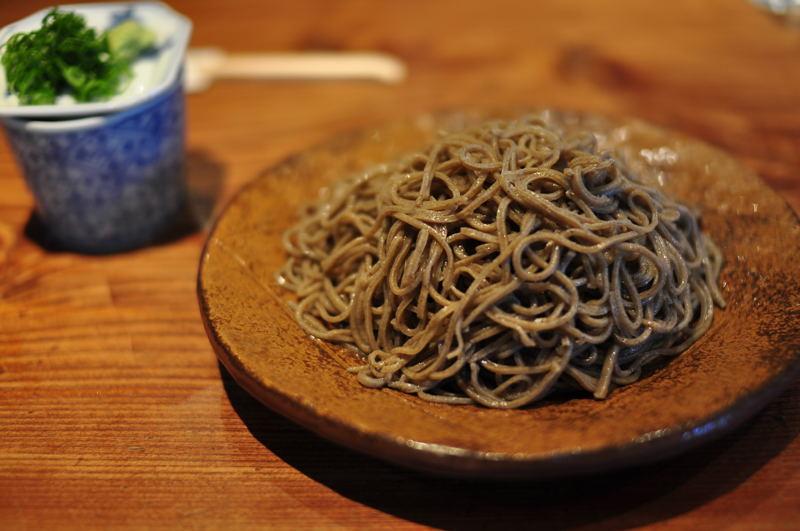 豊中の美味しい蕎麦屋 「蕎麦紀行」_e0053660_2171254.jpg