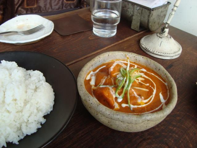吉祥寺「Sajilo Café サジロカフェ」へ行く。_f0232060_316287.jpg