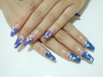Japan Nail_a0239065_1434826.jpg
