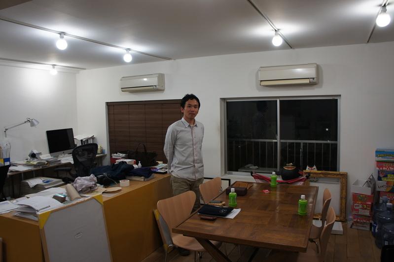 Knvv 熊谷さん  2011.9.20_e0223771_1848022.jpg