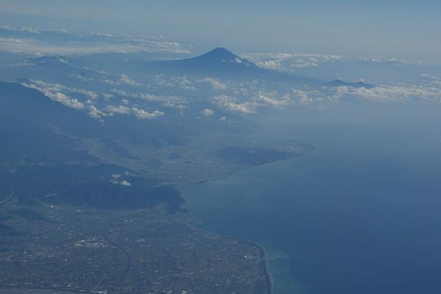 富士山と駿河湾・・・・・・(2/2)_d0181492_23491084.jpg