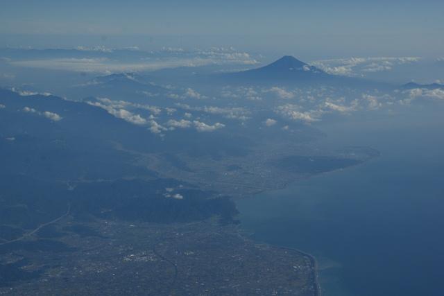富士山と駿河湾・・・・・・(2/2)_d0181492_23492118.jpg