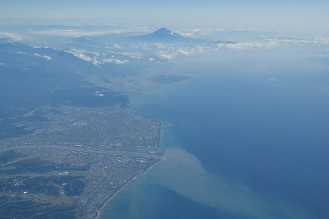 富士山と駿河湾・・・・・・(2/2)_d0181492_23492954.jpg