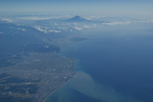 富士山と駿河湾・・・・・・(2/2)_d0181492_23494086.jpg