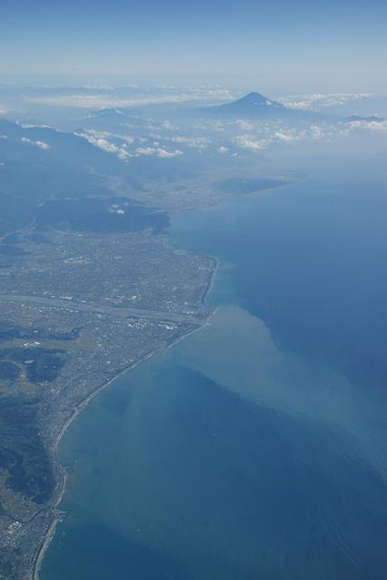 富士山と駿河湾・・・・・・(2/2)_d0181492_23494837.jpg