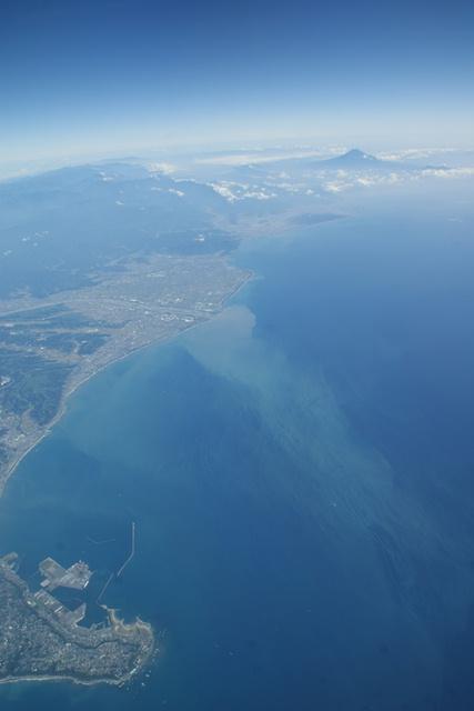 富士山と駿河湾・・・・・・(2/2)_d0181492_23495843.jpg