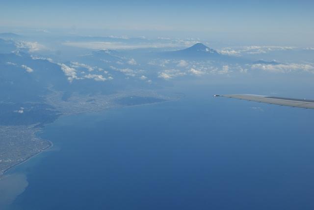 富士山と駿河湾・・・・・・(2/2)_d0181492_23501824.jpg