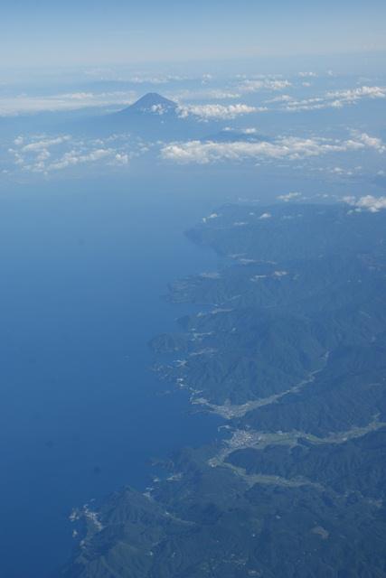 富士山と駿河湾・・・・・・(2/2)_d0181492_23525782.jpg