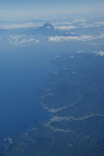 富士山と駿河湾・・・・・・(2/2)_d0181492_23531172.jpg