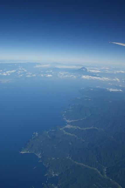 富士山と駿河湾・・・・・・(2/2)_d0181492_2353262.jpg