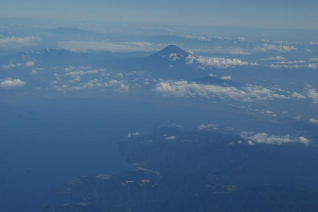 富士山と駿河湾・・・・・・(2/2)_d0181492_2354247.jpg