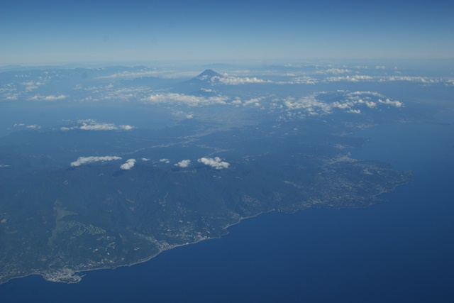 富士山と駿河湾・・・・・・(2/2)_d0181492_23543189.jpg