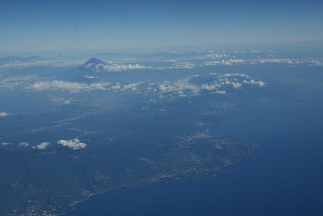 富士山と駿河湾・・・・・・(2/2)_d0181492_23544274.jpg