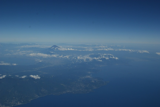 富士山と駿河湾・・・・・・(2/2)_d0181492_23545415.jpg