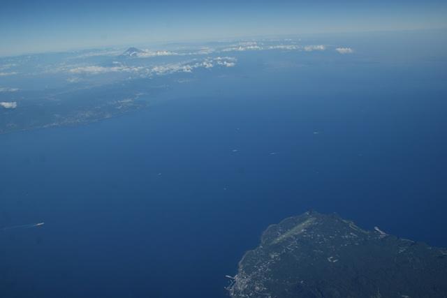 富士山と駿河湾・・・・・・(2/2)_d0181492_23552379.jpg