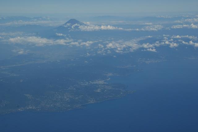 富士山と駿河湾・・・・・・(2/2)_d0181492_2355729.jpg