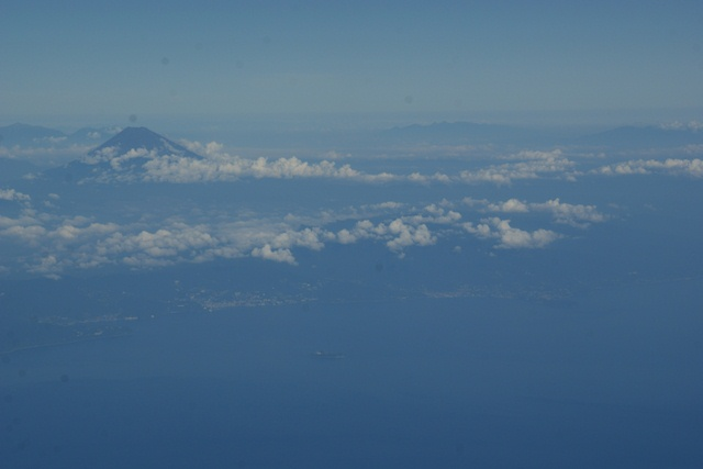 富士山と駿河湾・・・・・・(2/2)_d0181492_23562876.jpg