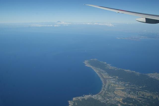 富士山と駿河湾・・・・・・(2/2)_d0181492_23572629.jpg