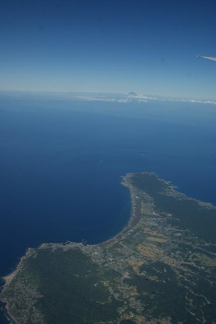 富士山と駿河湾・・・・・・(2/2)_d0181492_23573937.jpg