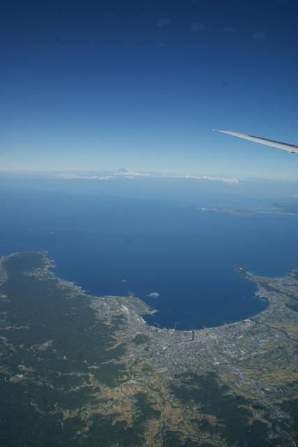 富士山と駿河湾・・・・・・(2/2)_d0181492_23581165.jpg