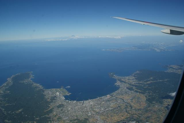 富士山と駿河湾・・・・・・(2/2)_d0181492_23582441.jpg