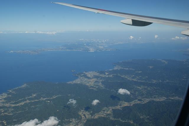 富士山と駿河湾・・・・・・(2/2)_d0181492_2358511.jpg