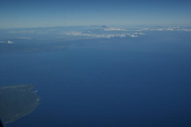 富士山と駿河湾・・・・・・(2/2)_d0181492_23593847.jpg