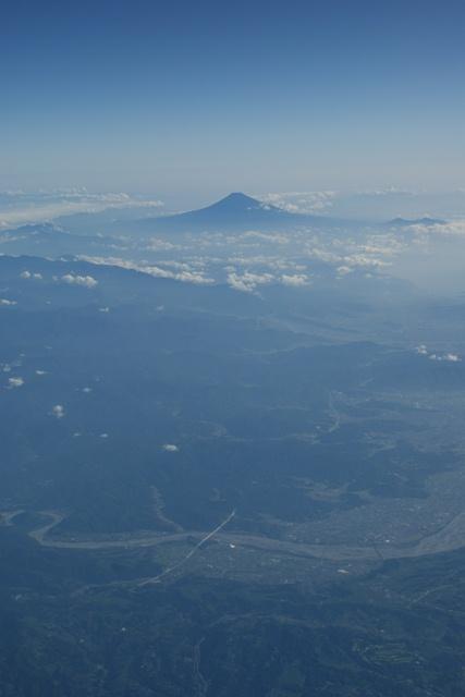 富士山と駿河湾・・・・・・(1/2)_d0181492_835870.jpg