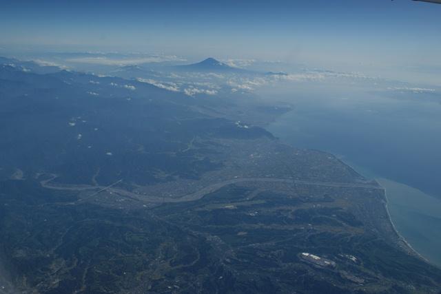 富士山と駿河湾・・・・・・(1/2)_d0181492_836189.jpg