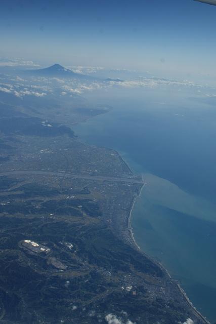 富士山と駿河湾・・・・・・(1/2)_d0181492_836233.jpg