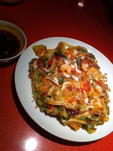 韓国料理_f0204295_13364062.jpg
