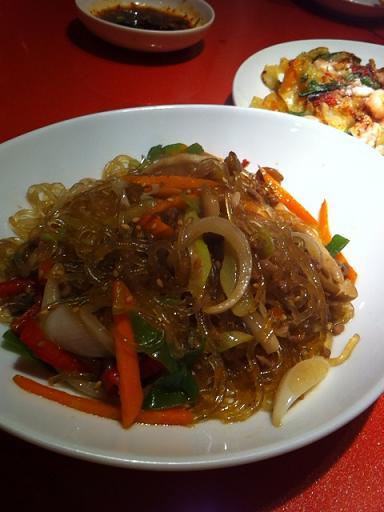 韓国料理_f0204295_13365649.jpg