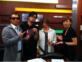 9月の「Suono Dolce〜Tokyo Afte...