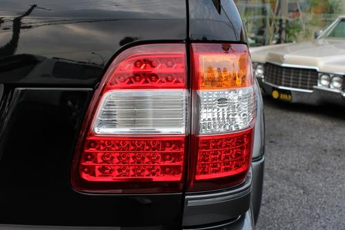 ランクル 100 60周年記念特別限定車  ランクル 札幌 北海道_b0127002_2192526.jpg