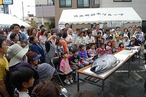 日枝神社祭典終了!_d0050503_12362231.jpg