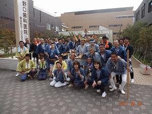 日枝神社祭典終了!_d0050503_1243198.jpg